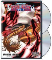 Bleach - Bleach Uncut Set 18 [New DVD] 2 Pack, Subtitled