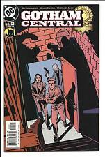 BATMAN: GOTHAM CENTRAL # 2 (DC COMICS, FEB 2003), NM