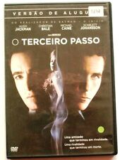 Hugh Jackman TERCERIO PASSO  - The Prestige - DVD MOVIE