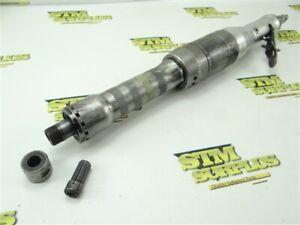 "INGERSOLL RAND PNEUMATIC DIE GRINDER 12000-RPM MODEL 61H120G4 1/4"" COLLET"