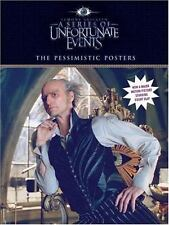 The Pessimistic Posters (A Series of Unfortunate Events Movie Poster Book)