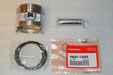 Honda New 750 Piston 0.25 Rings Pin & Clips CB750C F K 13102-425-000 1979-1983