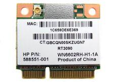 HP Pavilion dv6000 Laptop RT3090 Wireless Card- 588551-001