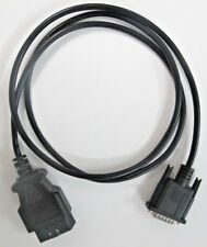 OBD2 OBDII Main Data Cable for MAC TOOLS ET9500 Scan Tool Code Reader Scanner