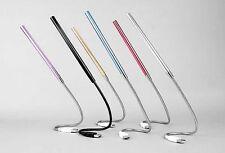 BUAU 10 LED USB Portable Light maximum illumination for Laptop Notebook PC