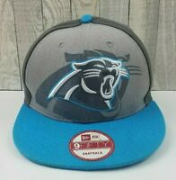 Carolina Panthers New Era 9FIFTY NFL Vintage Collection Snapback Hat Cap