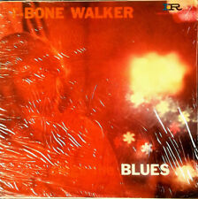 T-BONE WALKER - SINGS THE BLUES - IMPERIAL LP - FRENCH REISSUE - IN SHRINK WRAP