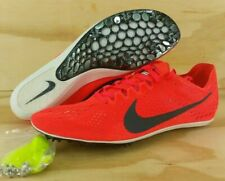 outlet store d33d5 ac482 NIKE ZOOM VICTORY ELITE 2 TRACK   FIELD SPIKES SIZE 11.5 CRIMSON 835998-614