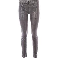 J Brand Jeans Leather Leggings/Pants/Trousers sz 28 - NEW