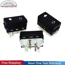 3X Power Window Switch Control Master 61311387916 for BMW E36 318i 325i M3 Z3