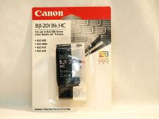 Canon BJI-201BkHC Black Ink Cartridge BJC-600 Apple StyleWriter Pro