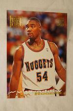 NBA CARD - Topps - Draft Pick Series - Rodney Rogers - Denver Nuggets.
