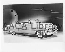 1958 Cadillac Series 62 Couope de Ville Hardtop Ref. #30346 Factory Photo
