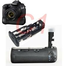 Vertical Camera Battery Grip For Canon EOS 60D 60DA Replace BG-E9  LP-E6 DSLR