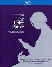The Color Purple [Blu-ray ] NEW!!!FREE FIRST CLASS SHIPPING !!