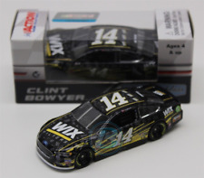 NASCAR 2018 CLINT BOWYER # 14 WIX FILTERS 1/64 CAR