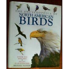North American Birds (Encyclopedias of Animal Bree