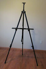 Blick Studio Aluminum Tripod Travel Easel Stable, Lightweight and Compact