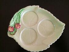 Green Antique Original Carlton Ware Pottery & Porcelain