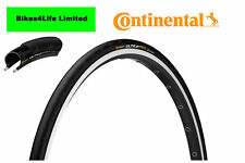 1 X CONTINENTAL 700 X 25  ULTRASPORT 11  WIRED CYCLE TYRES