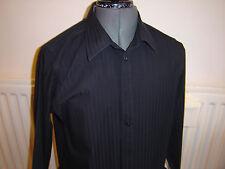 Camicie casual e maglie da uomo Ben Sherman a righe con colletto