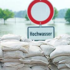 Sandsäcke Gewebesäcke Hochwassersäcke PP 40 x 60cm für 15kg
