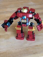 Lego 76301 Super-Heroes Iron Man The Hulk Buster Suit ONLY