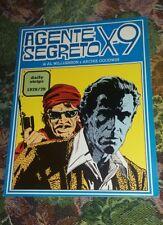 AGENTE SEGRETO X9 COMIC ART VOL. 162