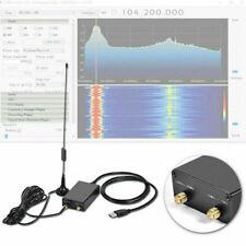 100KHz-1.7GHz RTL-SDR HF Full Band Radio USB Tuner Receiver RTL2832U+R820T2 GT