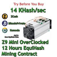 Verified Bitmain S9 Seller Vert Mining Pools
