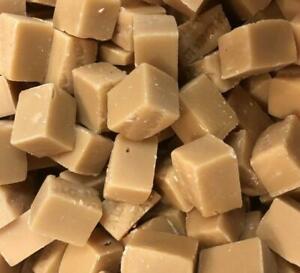 * Lonka Vanilla Fudge Wholesale Pick n Mix Christmas Wedding RETRO SWEETS