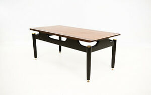 Mid Century Vintage G Plan E Gomme Librenza Coffee Table, 1960s