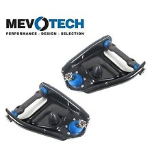For Chevrolet R20 Suburban Pair Set of 2 Front Upper Control Arms Mevotech