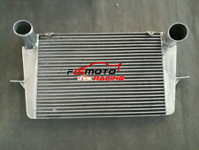 """FMIC Aluminum Intercooler Fits Ford Sierra RS Cosworth ESCORT RS500 3"""" in/outlet"""