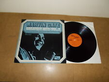 LP VINYL - MARVIN GAYE - GREATEST HITS VOL.2 - TAMLA MOTOWN 3129 - STEREO - HOL