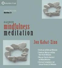 Guided Mindfulness Meditation Series 3: By Jon Kabat-Zinn