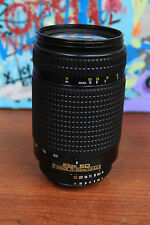 NIKON ED AF NIKKOR 70-300mm F/4 D Lens