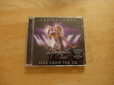 Leona Lewis - Labyrinth Tour ( Live from the O2 ) - CD + DVD