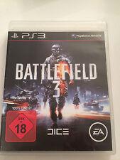 PS3 SPIEL - Battlefield 3 (USK18)