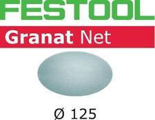 Festool Netzschleifmittel STF D125 P100 GR NET/50   203295