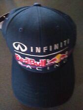 Casquette Red Bull Racing bleu Neuve