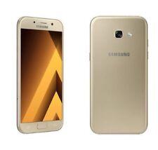 SAMSUNG Galaxy A5 2017 A520F GOLD SAND DUAL SIM (Sbloccato) Smartphone