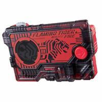 Bandai Kamen Rider Zero-One 01 DX Flaming Tiger Progrise Key Henshin Toy