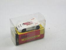 Schuco piccolo porsche 908/2 messe 2014 jouets Foire Nuremberg toy Fair