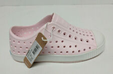 Native Jefferson Slip-On Shoes, Milk Pink, Toddlers 9 M