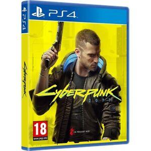 CYBERPUNK 2077 PS4 EDICIÓN DAY ONE JUEGO FÍSICO PLAYSTATION 4