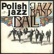 JAZZ BAND BALL - LP EX - First Pressing