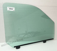 For 99-12 Ford F Series Heavy Duty/Excursion Front Window Glass Passenger/Right