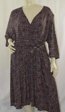 AVENUE WOMEN LOVELY Dress Sz  22/24  #AA115