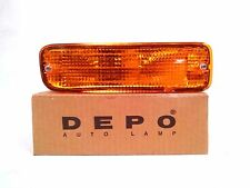 FRONT SIGNAL LAMP ASSEMBLY Fits TOYOTA TACOMA PICKUP 95-97 DEPO Brand LH SIDE!!